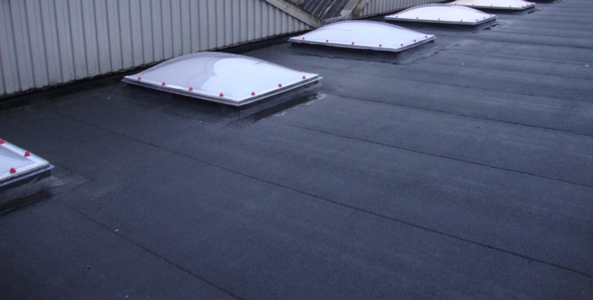 Roofing Repair Company